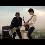 アサヒスーパードライ「瞬冷辛口」のCMでジョニー・デップと福山雅治がギターで共演!アサヒビール