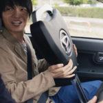 ダイハツ「でかい鍵の車」のミラ イースのCM第二弾は西島秀俊さんと岡山天音さん!安全性~