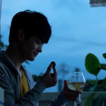 チョーヤ本格梅酒紀州促進部の瀬戸康史!明日筋肉痛かも~なTVCMです。