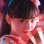 本格幻想RPGゲーム陰陽師のCMで女優の川口春奈が1人2役を熱演!?美と妖の平安世界へ