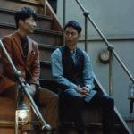 サッポロ黒ラベルのCMは36歳の「大人エレベーター」星野源が妻夫木聡の問いに答えます!