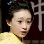 井村屋のアイス「あずきバー」のCMで尾上松也が茶店娘に「好きだ」と告白!?それは中尾百合音ちゃんの勘違い~