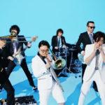 氷結のCMは高橋一生と浜野謙太が「どうどうどうどうどう」「あちゃああぁぁぁ」あたらしくいこう!そして演奏!!!キリン ICEBOX