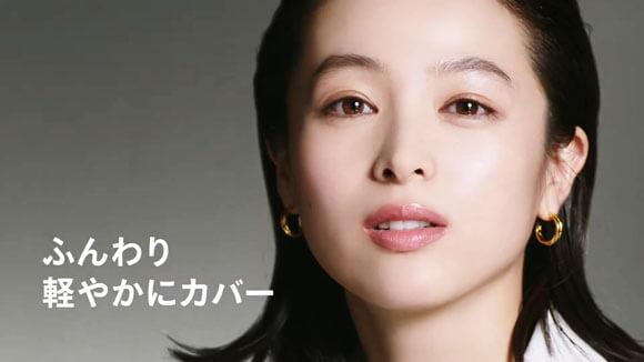 マキアージュ cm 女優